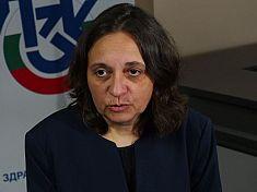 Жени Начева: Няма да има ограничения при изписването на терапия