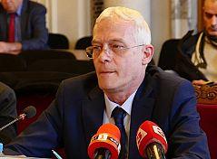 Проф. Петко Салчев: Очакваме около 30% по-малко дейност на болниците този месец