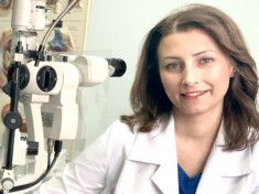 Д-р Нора Великова: Офталмологията е един от най-добрите избори в живота ми