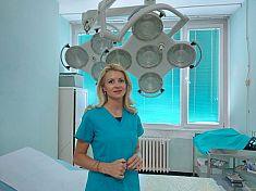 Д-р Цветелина Вачкова: Всеки може да стане доктор, но не всеки - лекар
