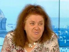 Проф. Александрова: Учените насочват усилията си към създаването на панкоронавирусни ваксини