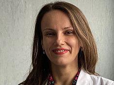 Доц. Мария Димитрова: Безценно е да имаш около себе си млади, ентусиазирани хора